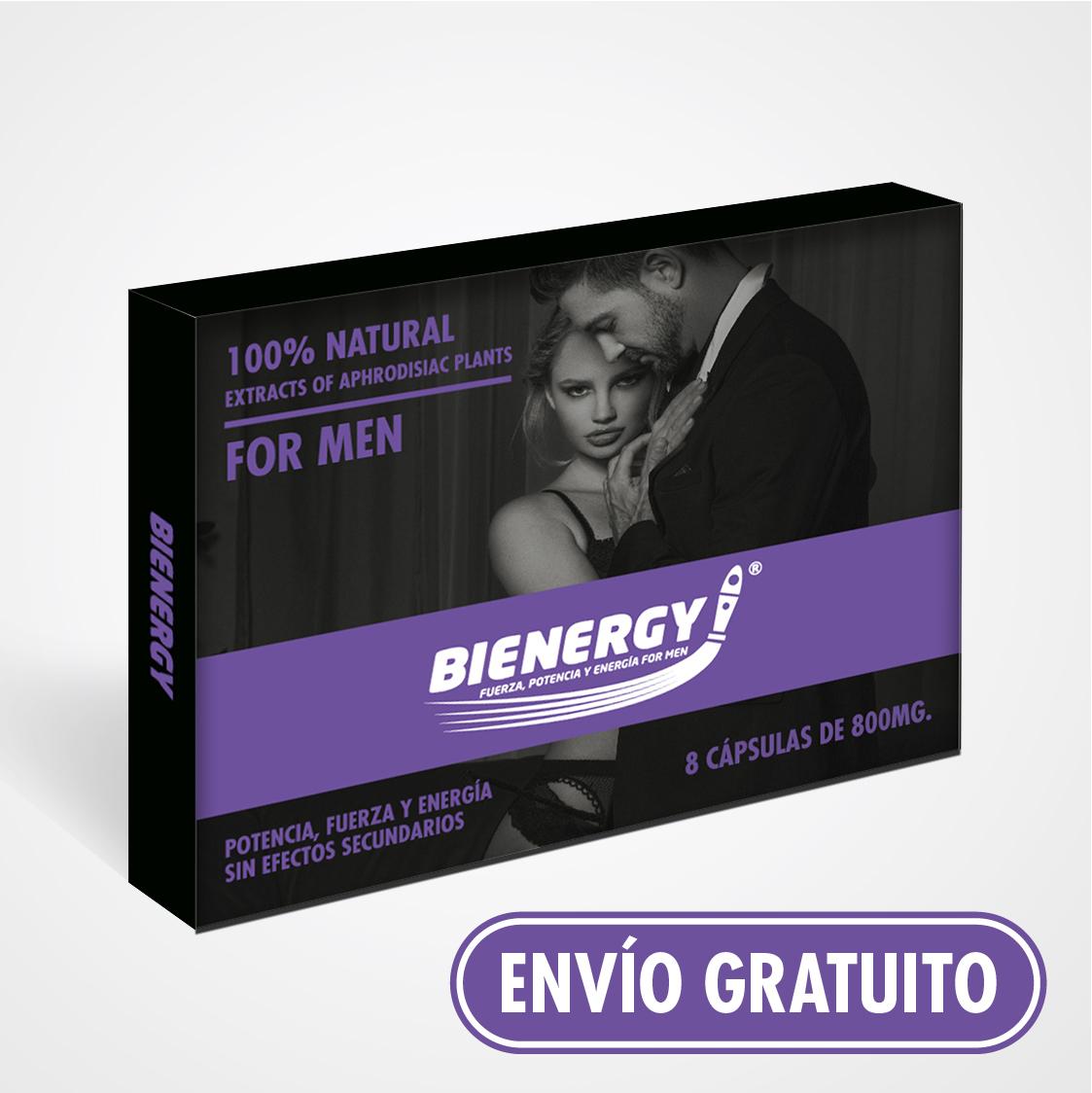 bienergy-8-capsulas-envio-gratuito