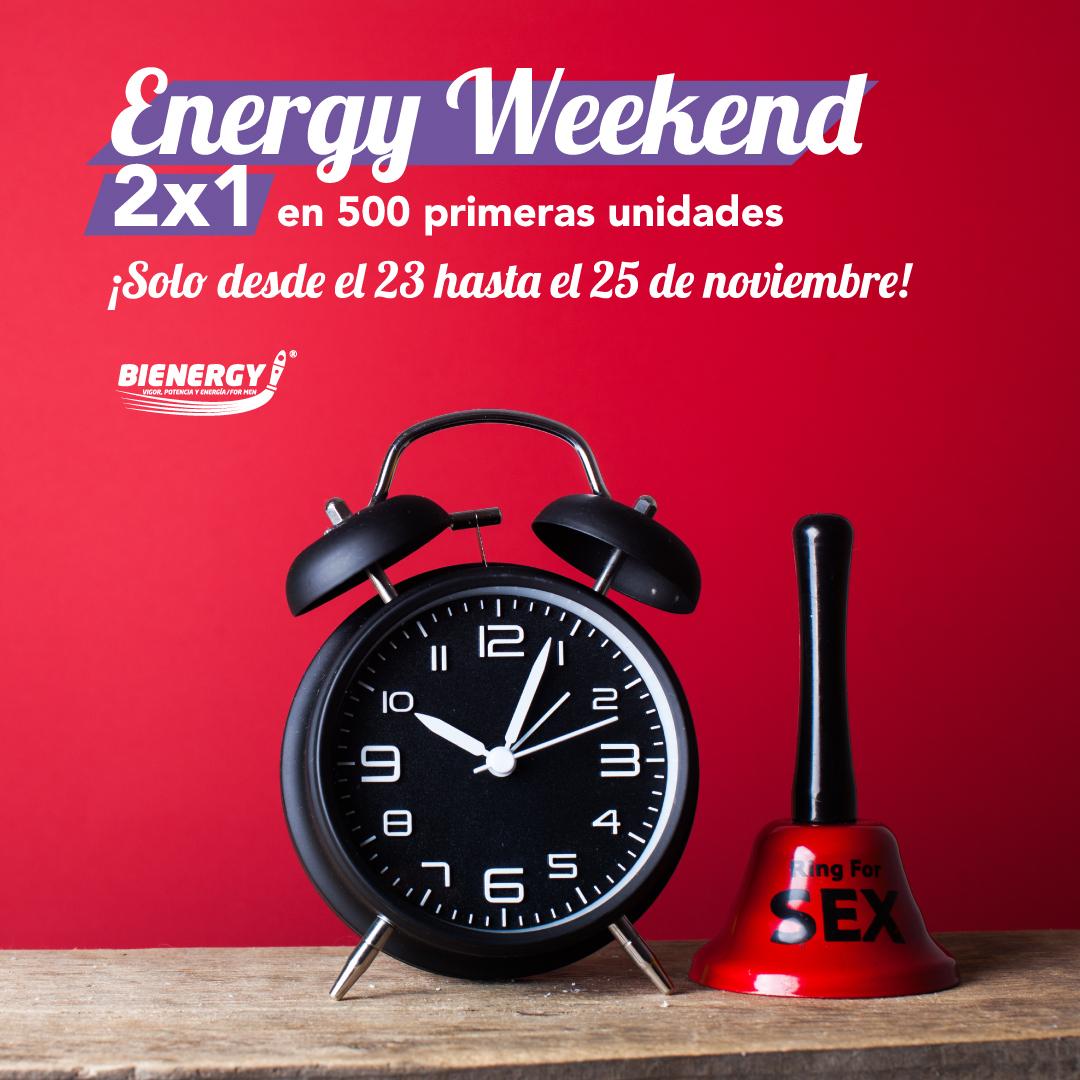 energy-wekeend