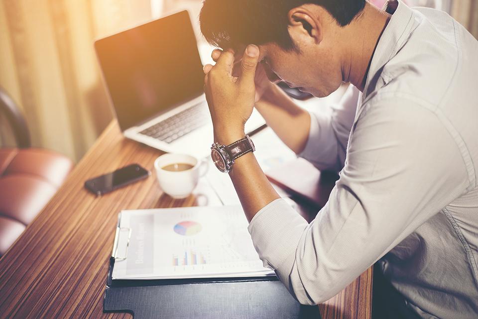 ansiedad estrés erección